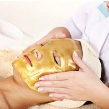 Lotus Gold Sheen Facial